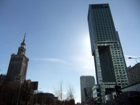 Warszawa